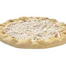 Villa Prima Scratch Ready Cheese Pizza 8 inch