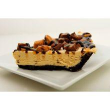 Reeses Gluten Free Peanut Butter Pie