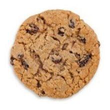 Transmart Oatmeal Raisin Cookie