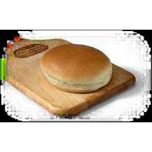 Brioche Hamburger Bun