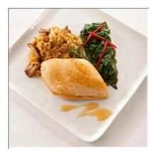 Harvestland Ready to Cook Skinlees Boneless Chicken Breast