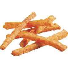 1/4 Shoestring Sweet Potato Fry