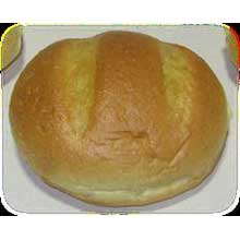 French Brioche Hamburger Bun