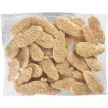 Select Cut Homestyle Tenderloin Fritter
