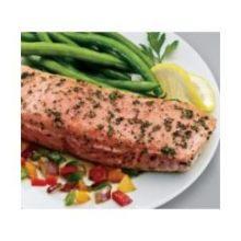 Skinless Boneless Salmon