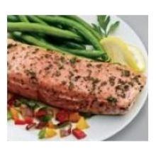 Skinless Boneless Salmon 6 Ounce