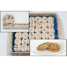 Big Deluxe Oatmeal Raisin Cookie