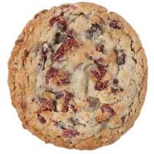 Oatmeal Cranberry Walnut Cookie Dough 1.5 Ounce