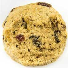 Oatmeal Raisin Cookie Dough 2.0 Ounce