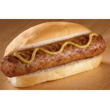 Heat and Serve Ultimate Cooked Bratwurst