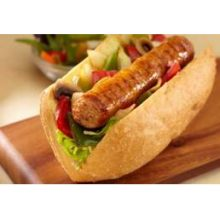 Heat and Serve Ultimate Hot and Spicy Cooked Bratwurst
