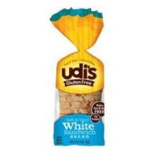 Udis Gluten Free Bread Load