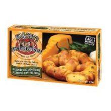 Cheddar Jalapeno Soft Stuffed Pretzel