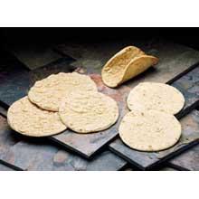 New York Style Fold Pita Flat Bread