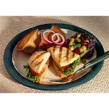 Healthy Answers Grilled Chicken Breast Cutlet