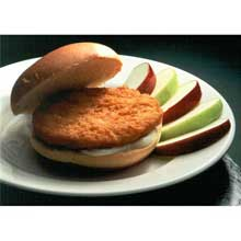 Chicken Breast Patty