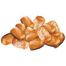 Whole Grain Nugget Soft Pretzel
