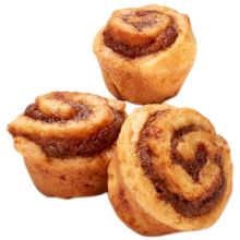 Cinnamon Rolls Snack Pack