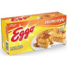 Eggo Homestyle Waffle