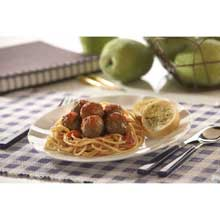 Child Nutrition Beef Meatball