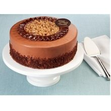 Price  Inch German Chocolate Cake