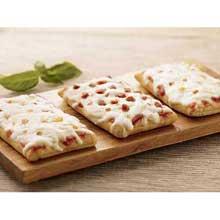 Whole Grain IQF Pepperoni Pizza