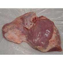 Turkey Thigh Meat Boneless Skinless Raw