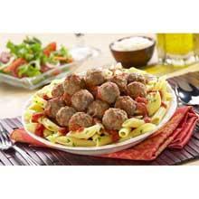 Halal Meatball