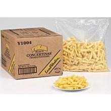 Crinkle Cut Potato Fries