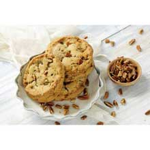 Southern Butter Pecan Cookie Dough