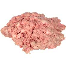 All Natural Ground Duck Meat