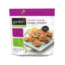 Mandarin Crispy Chicken