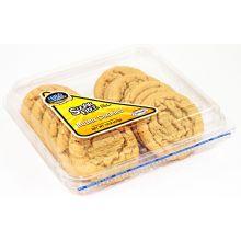 Sugar Free Butter Cookies