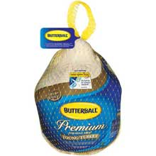Whole Turkey 18 to 20 Pound