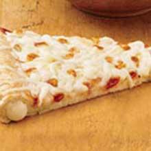 Signature 51 Percent Whole Grain Stuffed Crust Cheese Pizza