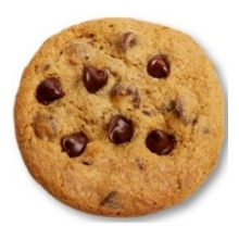 Cookies Homestyle Chocolate Chip Cookie Dough