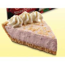 Singles Strawberry Cream Cheese Pie
