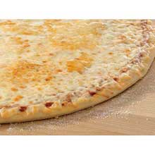 Hand Tossed Style Cheese Pizza