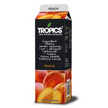 Peach Drink Mix