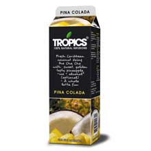 Pina Colada Drink Mix
