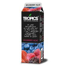 Wildberry Acai Drink Mix