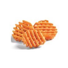 Sweets Lattice Sweet Potato Fries