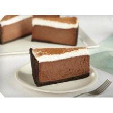 Chocolate Espresso Cheesecake