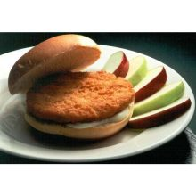 Fully Cooked Chick Licious Chicken Breast Patty