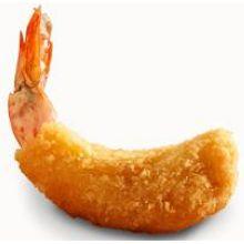 Round Breaded Shrimp