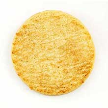 Thaw and Serve Snickerdoodle
