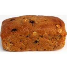 Wholegrain Chocolate Chip Snack N Loaves