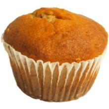 Individually Wrapped Apple Cinnamon Muffin