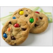 Carnival Cookie Dough