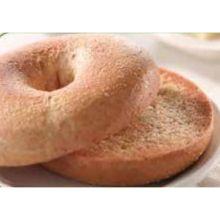 Whole Wheat Cinnamon Raisin Bagel